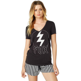 Fox Repented T-Shirt Donna nero